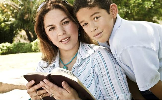 IELTS_Speaking_topic_a_family_member