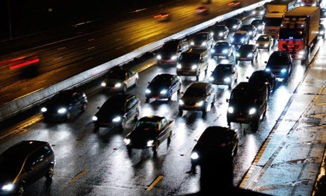 IELTS_Speaking_topic_a_traffic_jam