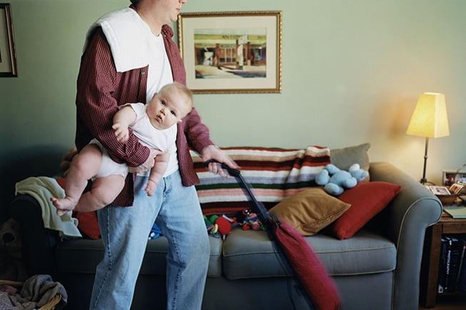 IELTS_Speaking_topic_housework