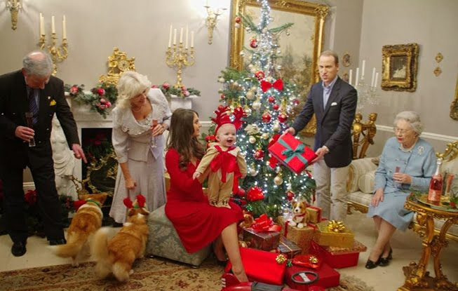 How_the_Royal_Family_celebrated_Christmas