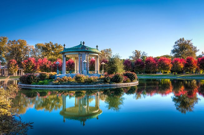 IELTS_Speaking_topic_Parks