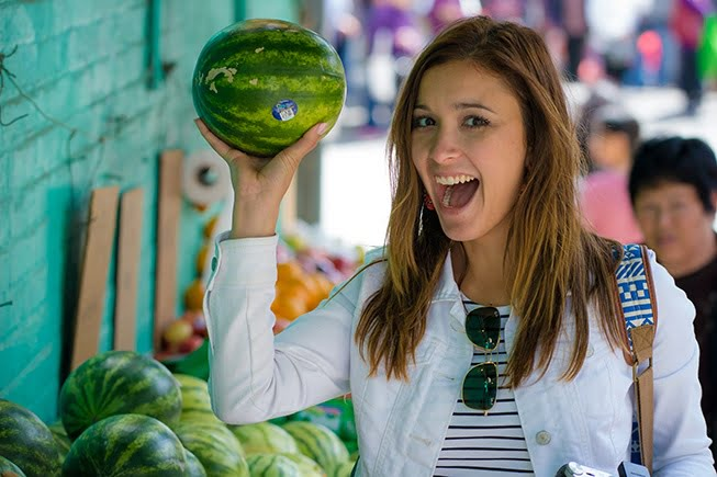 IELTS_Speaking_topic_Vegetables_and_fruits